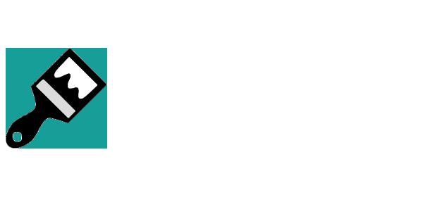 Painting Web Design